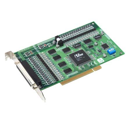 32 channel Isolated Digital Output Card