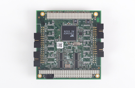8 COM RS-232 port PC/104 Serial Communication module , RoHS