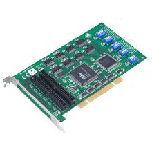 48-Channel TTL Digital I/O Universal PCI Card
