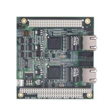 PC/104 Plus Dual Giga Ethernet Module w/o RJ45,G