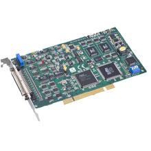 1 MS/s, 16-bit, 16-ch Universal PCI Multifunction Card