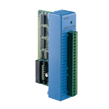 16-Ch Sink Type Isolated DO Module w/ LED