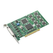 8-Channel Counter/Timer Card w/TTL Digital I/O, 16-bit