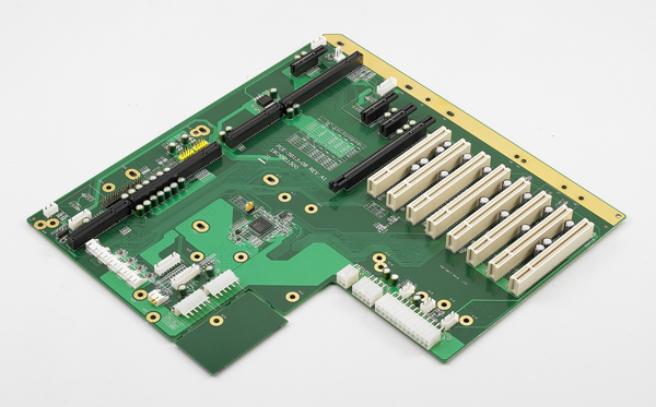 13-Slot PICMG 1.3 Backplane; 4 PICe, 8 PCI, RoHS