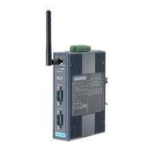 2 Port 802.11b/g WLAN Serial Device Server