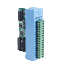 7-ch Thermocouple Input Module with Independent Input Range