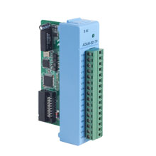 8-ch Analog Input Module with Independent Input