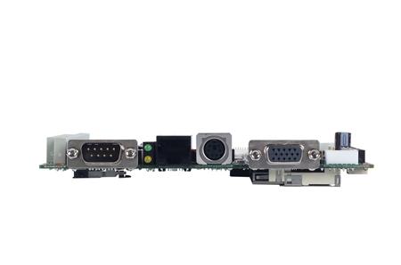 "3.5"" SBC with Celeron M 1GHz, VGA/LVDS/TTL, Audio, ISA, SATA, ROHS"