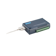 32-ch Isolated Digital I/O USB Module