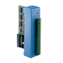 16-Channel Isolated Digital Input Module with LED