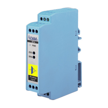 Isolated DC Input/Output Module