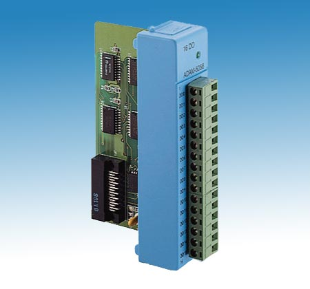 16-Channel Digital Output Module