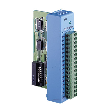 4-Channel Counter/Frequency Module
