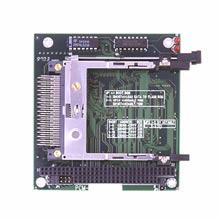 2スロット PCMCIAモジュール