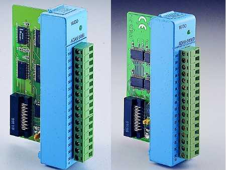 16-Channel Digital Output Module