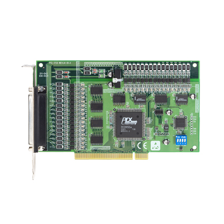 CIRCUIT BOARD, 32ch Isolated Digital Input Card