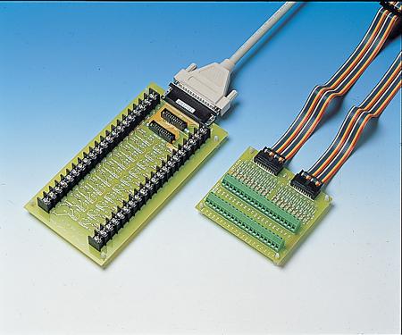 2*IDC-20 Wiring Terminal