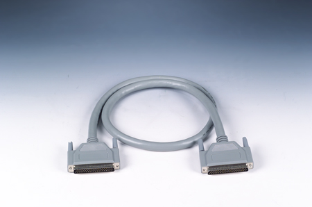 DB-62 Shielded Cable, 1m
