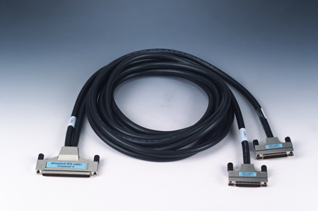 100Pin to two 50Pin SCSICable for PCI-1240,3M