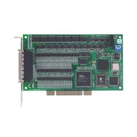 128ch Isolated Digital Input Card