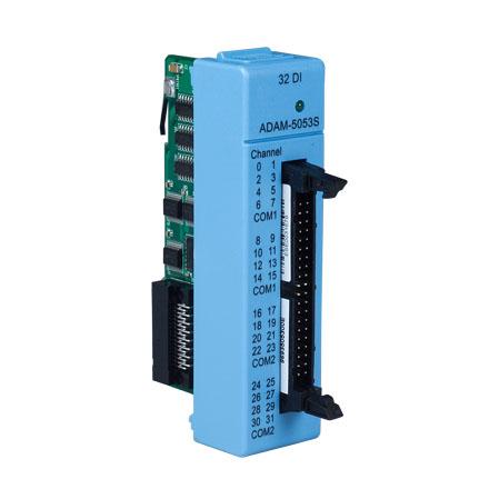 32-channel Digital Input Module