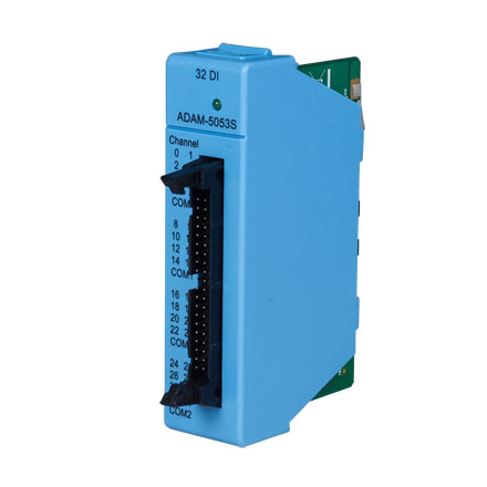 32-ch Isolated Digital Input Module