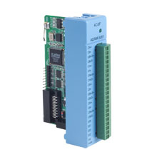 4-channel High Speed Counter/Frequency Module