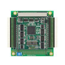 96チャンネルデジタルI/O PCI/104モジュール