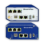 Industrial LTE Routers for North America