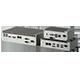 고성능 자동화 컴퓨터 w/PC/104: UNO-2100