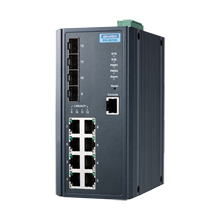 Ethernet Switches Advantech