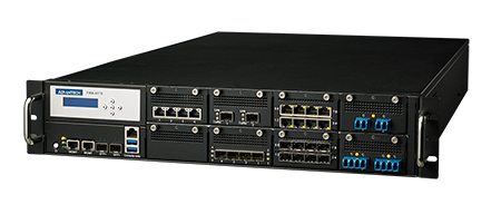 2U Rackmount Network Appliances
