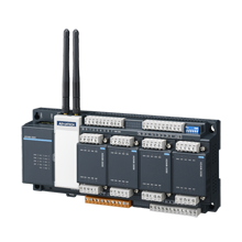Intelligent RTU (Remote Terminal Unit) : ADAM-3600 Series