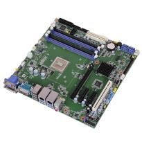 Industrial MicroATX Motherboards