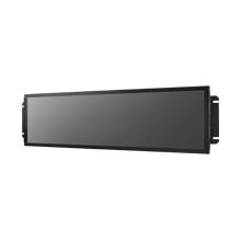 EN 50155 Certified Panel PC