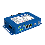 Robust 4G Routers & IoT Gateways