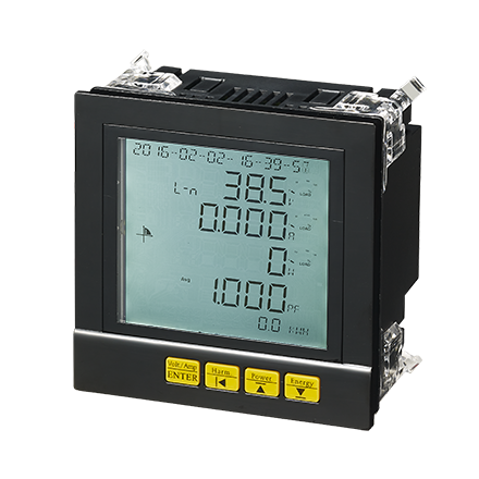 Smart Meters ( WISE-M500 Series )