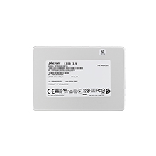 """SOLID STATE DISK, Micron 1300 2.5"""" 1TB SATAIII 3D TLC(0~70C)"""