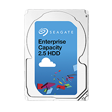 "Seagate Enterprise 2.5"" 1TB SATA 7KRPM 128MB HDD"