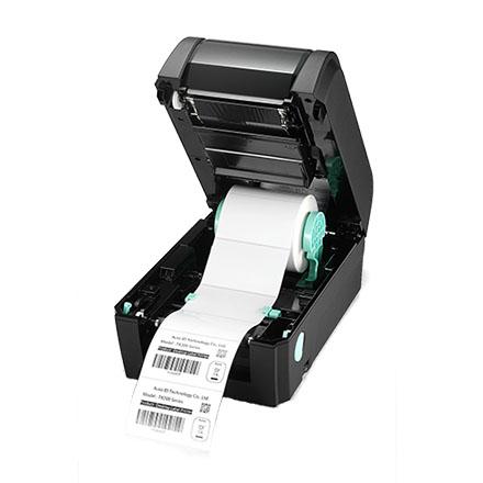 PERIPHERAL, Desktop Printer, 600dpi, 4 ips, LCD, US