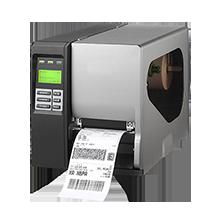 PERIPHERAL, Ind. Thermal Printer, 203dpi, 14 ips, US