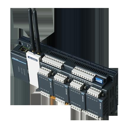 CIRCUIT BOARD, 4-Slot IO Expansion, Cortex-A8 Wireless iRTU
