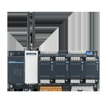 4-Slot IO Expansion, Cortex-A8 Wireless iRTU