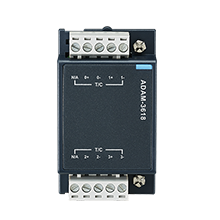 4-channel Thermocouple Input Module