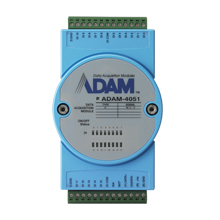 16채널 아이솔레이티드 DI 모듈 