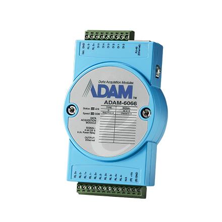 CIRCUIT MODULE, 6 DO/6 DI Power Relay Module