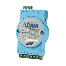 8-Channel Isolated Analog Input PROFINET Module