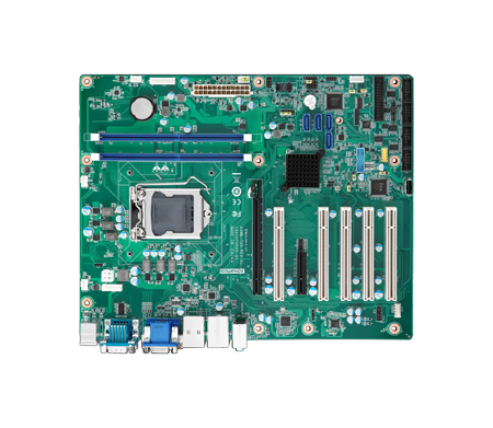 CIRCUIT BOARD, LGA1151 ATX IMB H110, Single LAN, Single display