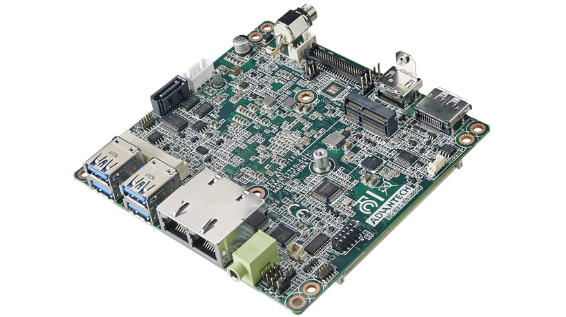 CIRCUIT BOARD, UTX E3930 HDMI/DP/eDP/2GbE