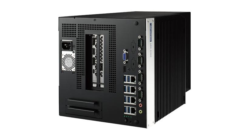 Intel KBL 4LAN+8USB3.0+PCIex16+850W PSU